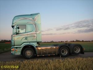 Scania SVETSAB
