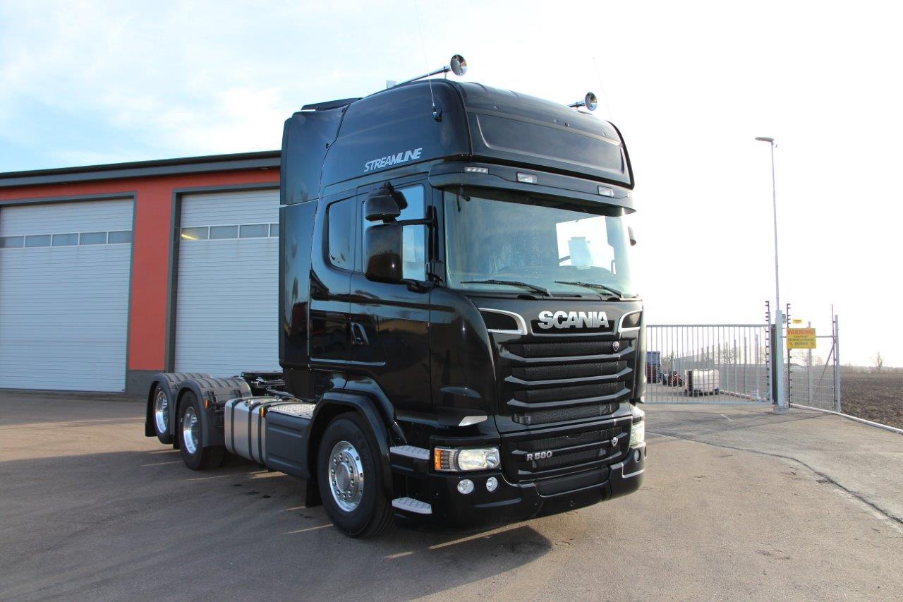 Scania R 520 NY