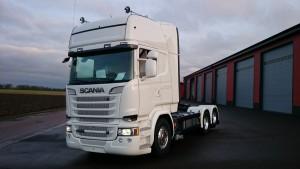 Ny Scania R 580 SVETSAB 3